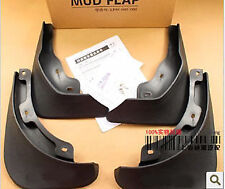 FIT FOR 2011 2012 2013 VW PASSAT B7 SALOON MUD FLAP FLAPS SPLASH GUARDS MUDGUARD