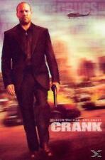 DVD - Crank - Special Edition / Steelbook / #6798