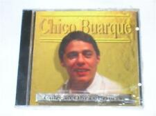CD RARE /  CHICO BUARQUE / COLECAO OBRAS PRIMAS / NEUF SOUS CELLO