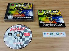 Sony Playstation PS1 V-Rally PAL