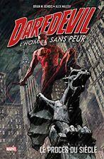 Daredevil L Homme sans peur T02 Panini Comics Book 9782809454710 Broché