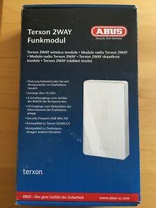 ABUS AZ4290 2way Funkmodul für Terxon, neu aus Projektüberschuss