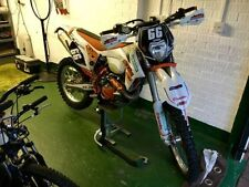EXC-F Chain Enduroes/Supermoto (road legal)s