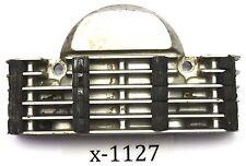 Rieju rs2 125 Matrix-culatas cubierta tapa