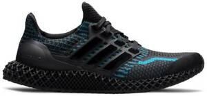 [G58162] adidas 4D 5.0 Miami Nights Black *NEW*
