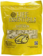 CAT-MAN-DOO - Life Essentials Freeze Dried Chicken - 5 oz. (142 g)