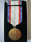 CSSR Medaille Waffenbüderschaft Gold in Schachtel Offizier Orden Uniform