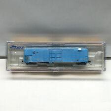 N SCALE ATHEARN 17452 #13087 57' MECHANICAL REFRIGERATOR CAR NRDX