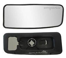 VW Crafter Aile Miroir bas petit verre de Pousser à droite côté conducteur O/S Large