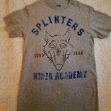 Teenage Mutant Ninja Turtles Tshirt Size Small Licensed