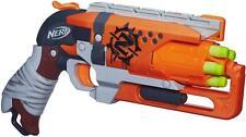 Nerf Gun N-Strike Darts Toy Blasters, Elite Strongarm Blaster Bullet Kids Dart