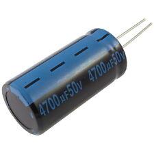 Elko condensador radial Jamicon TK 4700uf 50v 105 ° C 856942