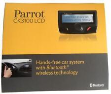 PARROT CK3100LCD - Bluetooth-Freisprechanlage mit LCD Farbdisplay