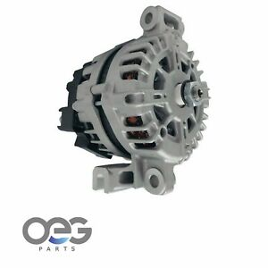 New Alternator For Chevrolet Camaro V6 3.6L 10-12 2605329A A-9553