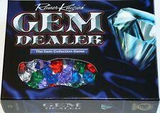 Gem Dealer - A Game of Strategy