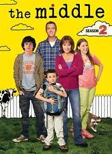 The Middle - Season 2 (DVD)