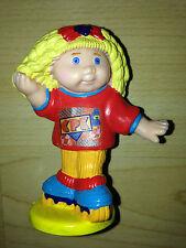 CABBAGE PATCH KIDS CPK Roller Skate 1997 dorda giocattolo di plastica Figura USA