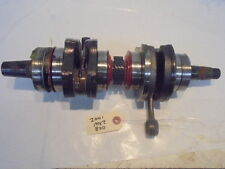 Ski-do MXZ Summit Renegade 800 Crankshaft 2001 model