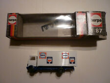 """2 /""""Tubes paquets/"""" à 3 unités Herpa 053730 Accessoires chute de matières"""