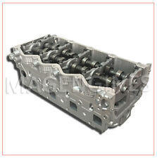CYLINDER HEAD NISSAN YD25 DCi FOR D40 NAVARA R51 PATHFINDER & CABSTAR 2006-12