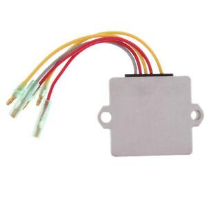5 Wire Voltage Regulator Rectifier for Mercury Mariner Outboard 815279-3