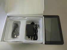 "New Rockchip RK30SDK 7"" Tablet Android 4.2.2 Jelly Bean 1GB RAM 1GB Storage"