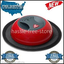 Robotic Floor Cleaner Automatic Sweeper Vacuum Robot Home Mopping Mint Sweeping