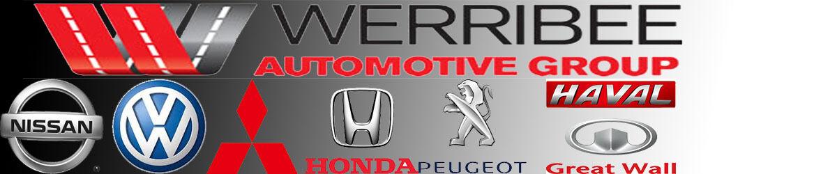 Werribee Automotive Group