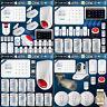 KERUI W18 WIFI GSM SMS Home Burglar Security Alarm System Detector Siren Sensor