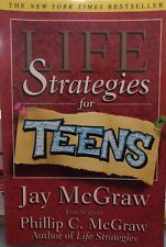 Pre owned LIFE STRAGEGIES FOR TEENS by Jay McGraw