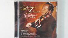 Helmut Zacharias Zauberklang der Violine 589430-2 CD68