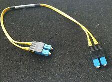 SIECOR AT-Z183D18I-99 SM SC DP 18DB 1550 18I 800-700-4946 FIBRE OPTIC CABLE (IN1
