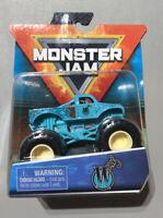 2020 Monster Jam W Whiplash Danger Divas VHTF Series 12 Spin Master
