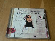 Corboz - Brahms : German Requiem, Requiem Allemand - Goetze, Lechte - CD Fnac