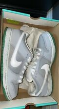 Brand New DEADSTOCK Nike SB Dunk Low Marty McFly Air Mag Size 10