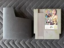 WWF King of the Ring (Nintendo Entertainment System, 1993) With Sleeve-Authentic