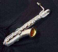 Conn New Wonder Baritone Saxophone