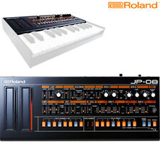 Roland JP-08 Limited Edition JUPITER-8 Synthesizer Boutique l Authorized Dealer