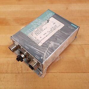 Siemens SITOP PSU100P Power Supply, Output : DC 24V, 8A - NEW