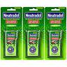 Neutradol 3 x Super Fresh Car Home Truck Odour Destroyer Air Freshener