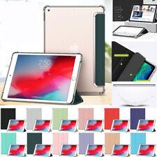 """Slim Case For iPad 10.2"""" 7th 6th 5th Gen Pro 11 10.5"""" Air 3 Mini 5 4 Smart Cover"""