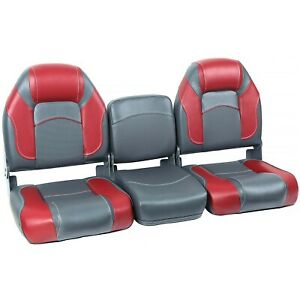 Bass Boat Seat Boat Seating for sale | eBay