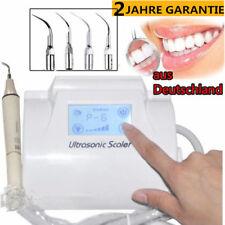 Dental LCD Ultraschall Piezo Scaler Woodpecker Stil Zahnsteinentferner Handstück