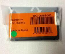 New Origina BlackBerry F-S1 Battery for Torch 9800 & 9810 1270mAh BAT-26483-003