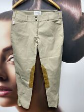 The Tailored Sportsman English Riding Habits Pants USA Made Sz 34 Reg Excellent
