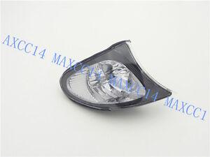 RH Corner Lamp Passenger Side Corner Light / For BMW 3series E46 2001-2004 YEAR