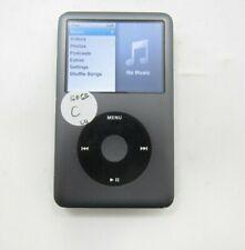 iPod Classic 6th Gen 160Gb Mc297Ll A1238 Fair Condition 656