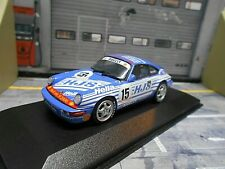 PORSCHE 911 964 RS Cup Supercup #15 Alzen PZK Koblenz HJS SP Minichamps 1:43