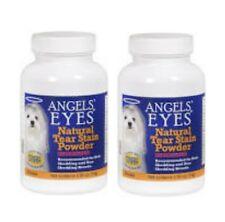 Angels' Eyes Natural Tear Stain Remover Powder - 2.65oz