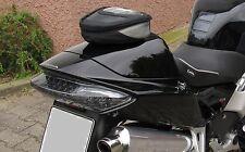 Schwarze LED Heckleuchte Rücklicht Bremslicht Blinker Honda VFR 800 RC46